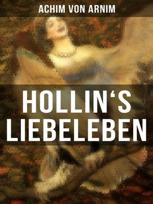 cover image of Hollin's Liebeleben