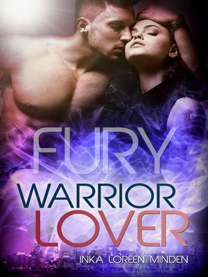 cover image of Fury--Warrior Lover 8