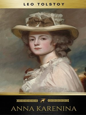 cover image of Anna Karenina (Annotated)