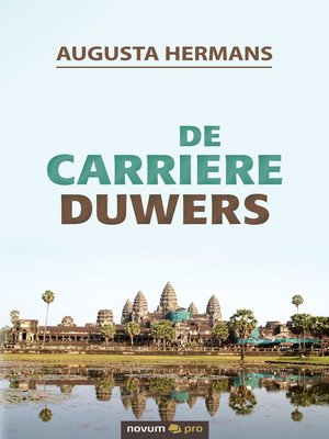 cover image of De carriere duwers