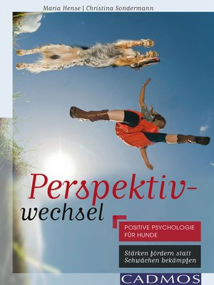 cover image of Perspektivwechsel