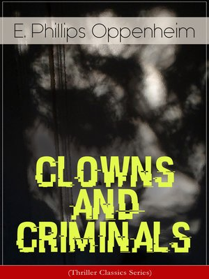 cover image of CLOWNS AND CRIMINALS (Thriller Classics Series)