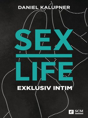 cover image of Sexlife
