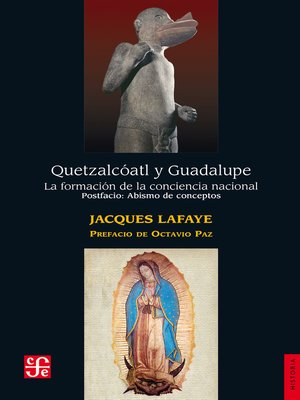 cover image of Quetzalcóatl y Guadalupe