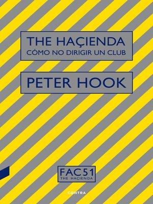 cover image of The Haçienda