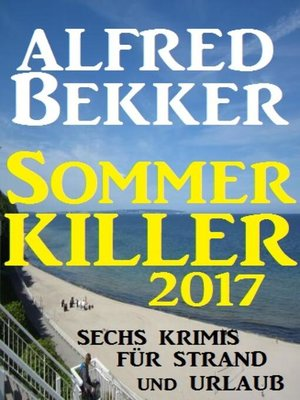 cover image of Sommer Killer 2017