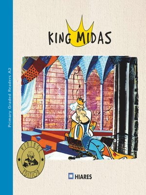 cover image of King Midas