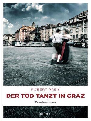 cover image of Der Tod tanzt in Graz