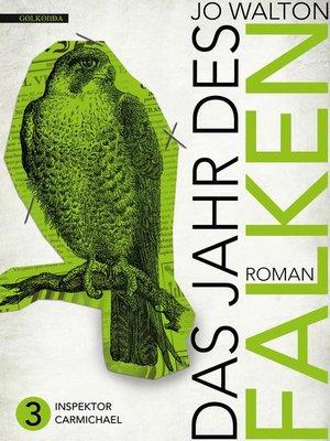 cover image of Das Jahr des Falken