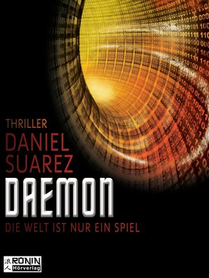 cover image of Daemon