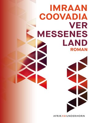 cover image of Vermessenes Land