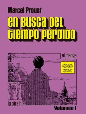cover image of En busca del tiempo perdido (Volume I)