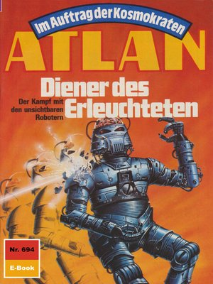cover image of Atlan 694