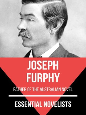 cover image of Essential Novelists--Joseph Furphy