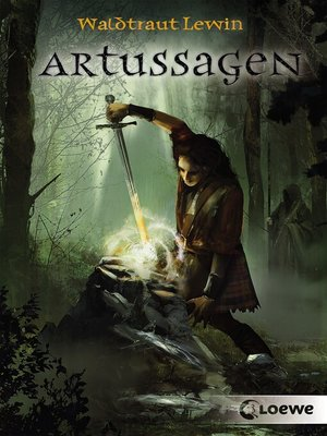 cover image of Artussagen