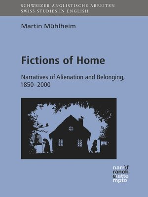cover image of Fictions of Home