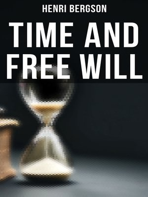 cover image of Time and Free Will
