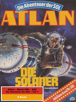 cover image of Atlan-Paket 11