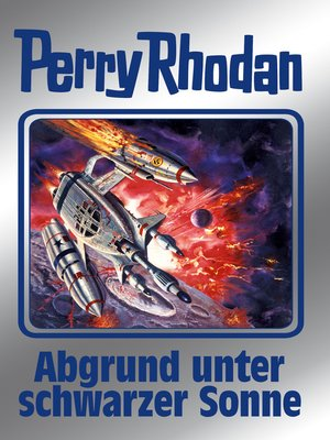cover image of Perry Rhodan 140