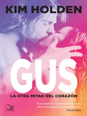 cover image of Gus