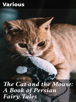 cover image of The Cat and the Mouse
