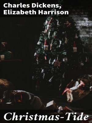 cover image of Christmas-Tide