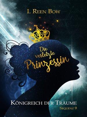 cover image of Königreich der Träume--Sequenz 9