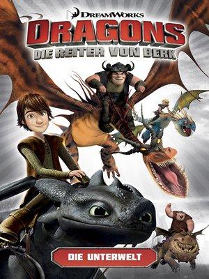 cover image of Dragons--Die Reiter von Berk 6