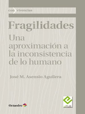 cover image of Fragilidades