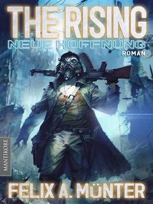 cover image of The Rising 1--Neue Hoffnung