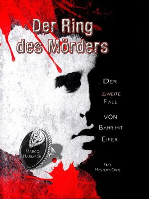 cover image of Der Ring des Mörders