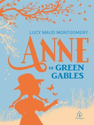 cover image of Anne de Green Gables