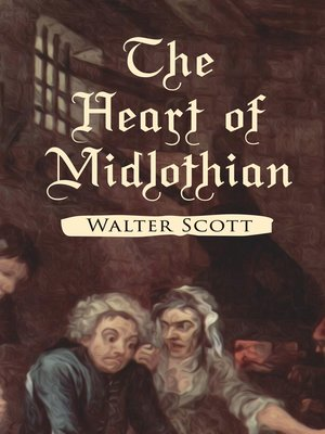 cover image of The Heart of Midlothian