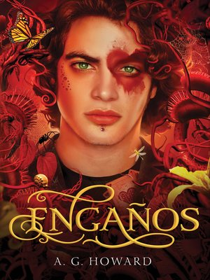 cover image of Engaños