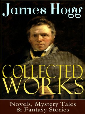 cover image of Collected Works of James Hogg