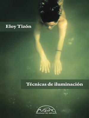 cover image of Técnicas de iluminación