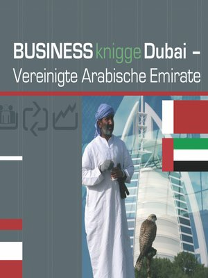 cover image of Business Knigge Dubai/Vereinigte Arabische Emirate