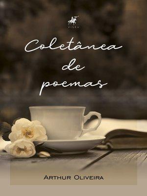 cover image of Coletânea de poemas