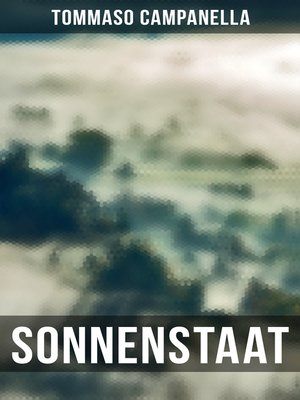 cover image of Sonnenstaat