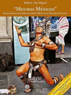 "cover image of ""Muchos Méxicos"""