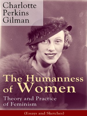 cover image of The Humanness of Women