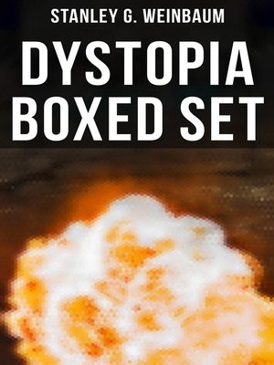cover image of DYSTOPIA Boxed Set