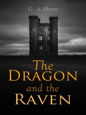 cover image of The Dragon and the Raven
