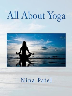 cover image of All About Yoga
