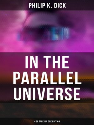 cover image of In the Parallel Universe--4 SF Tales in One Edition