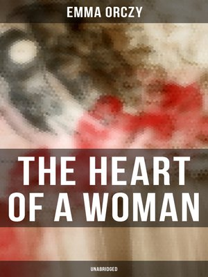 cover image of THE HEART OF a WOMAN (Unabridged)