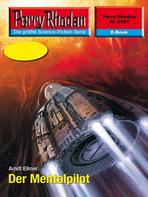cover image of Perry Rhodan 2557