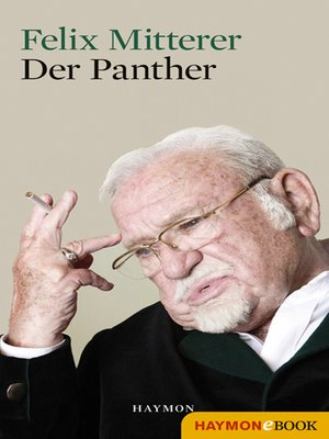 cover image of Der Panther