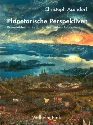 cover image of Planetarische Perspektiven