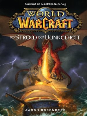 cover image of World of Warcraft, Band 3